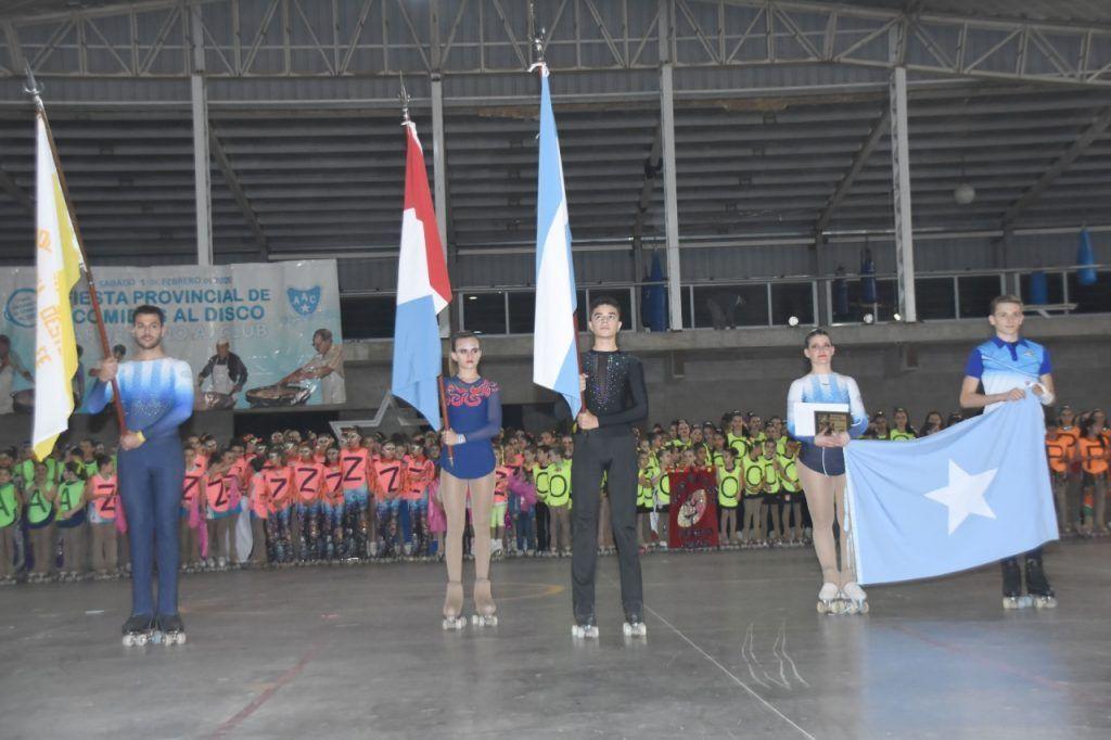 El Gran Desafío Club Argentino
